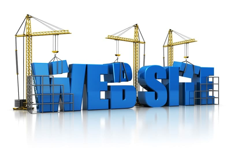 picture of SEO focused website creation