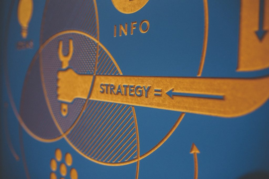 digital company offering the latest strategies