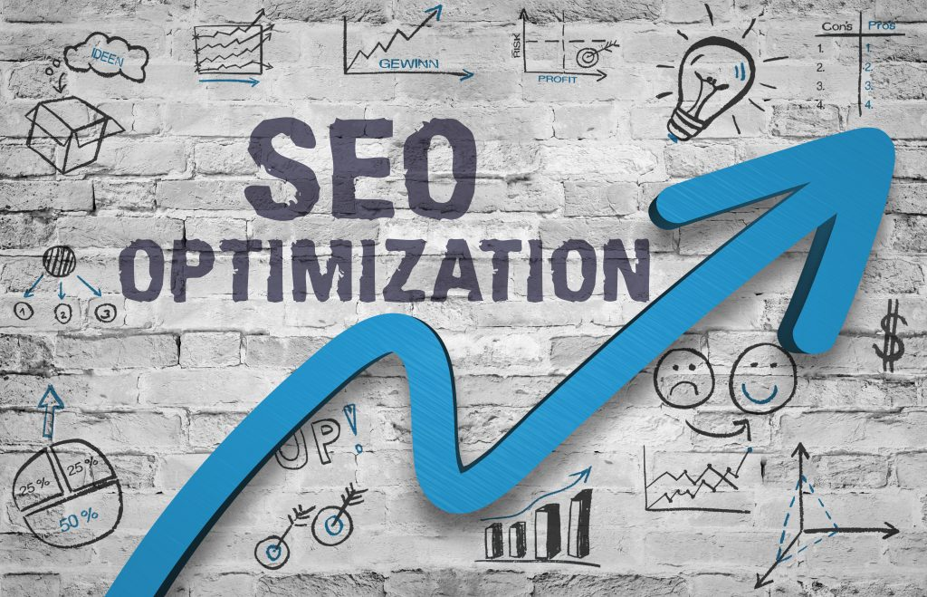 seo for startup companies