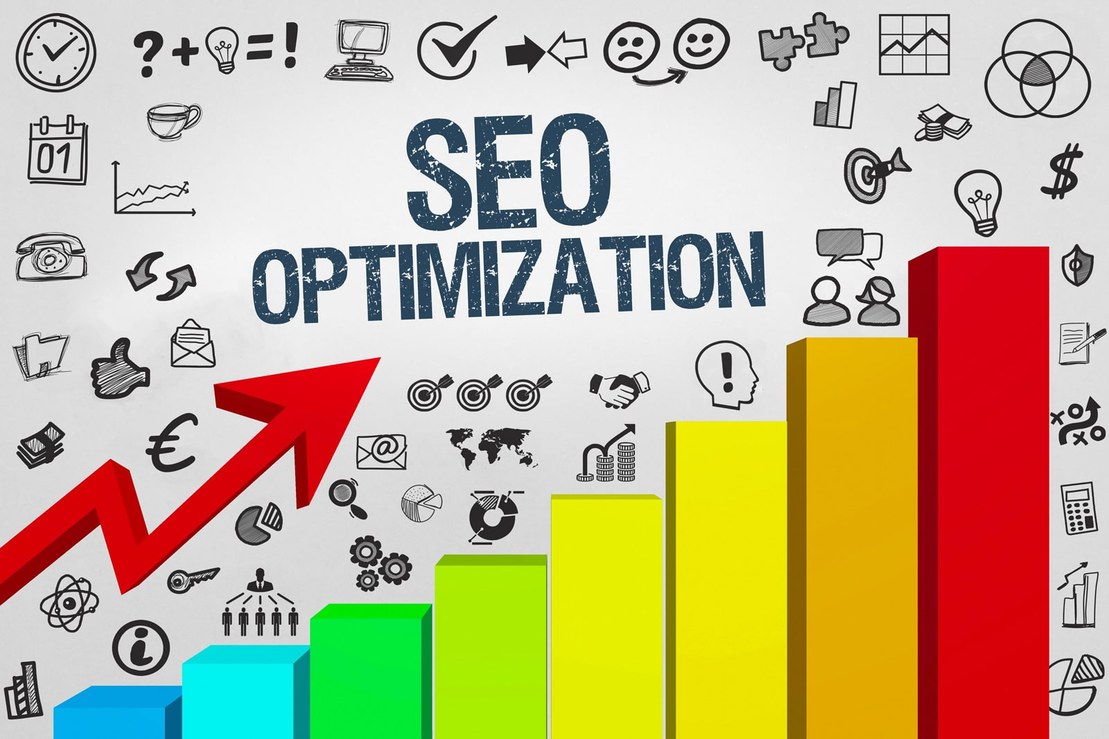 improving click through rate for seo services dublin