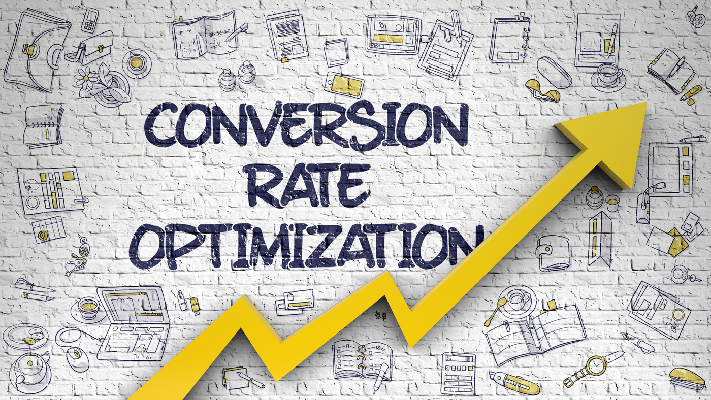 seo conversation rate
